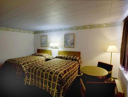 Pets-friendly hotels in Litchfield