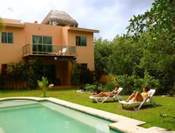 San Miguel de Cozumel hotels with swimming pool