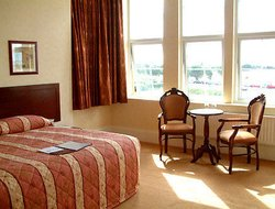 Southsea hotels with sea view