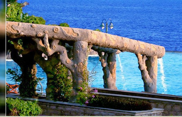 фото Long Hai Beach Resort 414032105