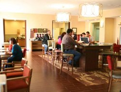 Deming hotels with restaurants