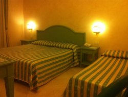Pets-friendly hotels in Spotorno