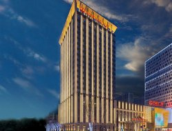 The most expensive Dandong hotels