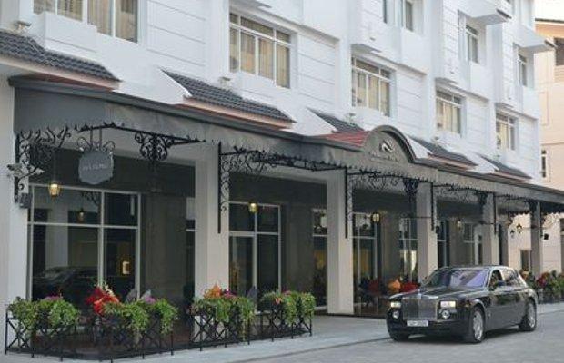 фото PARADISE SUITES HOTEL 414344299