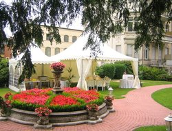 The most popular Baden-Baden hotels