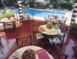 Venezuela hotels with restaurants