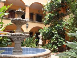 Pets-friendly hotels in Santiago de Tequila