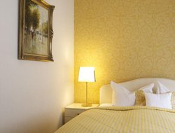 Bad Salzuflen hotels with restaurants