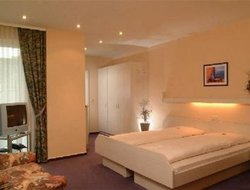 Pets-friendly hotels in Mainz