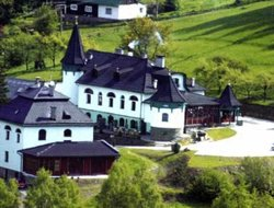 The most popular Ostravice hotels