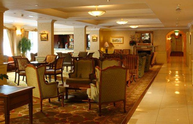 фото Bloomfield House Hotel 414763586