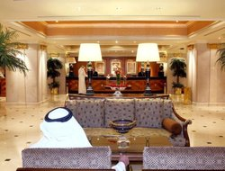 The most expensive Saudi Arabia hotels