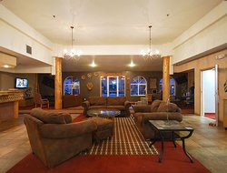 Moab hotels for families with children