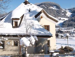 Pets-friendly hotels in Flachau