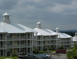 Top-10 hotels in the center of Branson