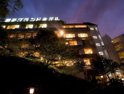 Kotohira hotels with restaurants