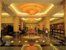 The most expensive Wenzhou hotels
