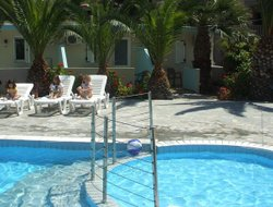 Panormos hotels with swimming pool