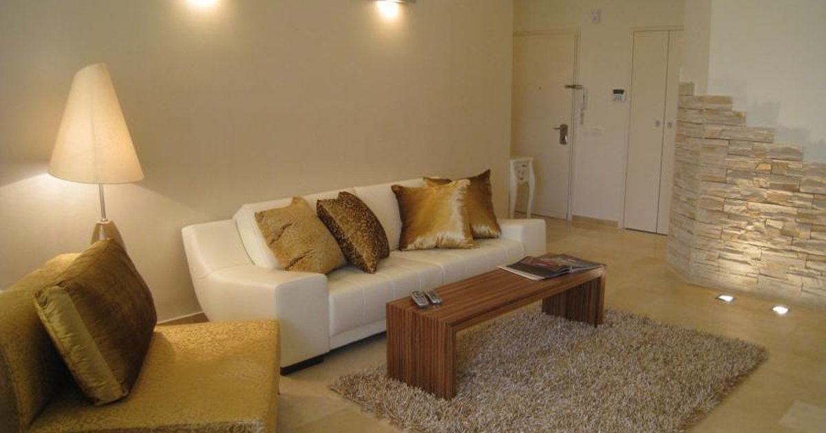 Gorgeous Apartment in Talbieh