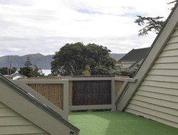 Pets-friendly hotels in Paraparaumu Beach