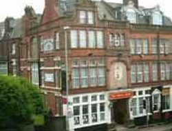 Pets-friendly hotels in Stoke-On-Trent