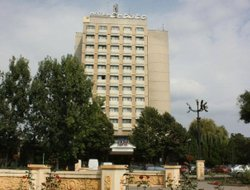 Top-3 hotels in the center of Alba Iulia
