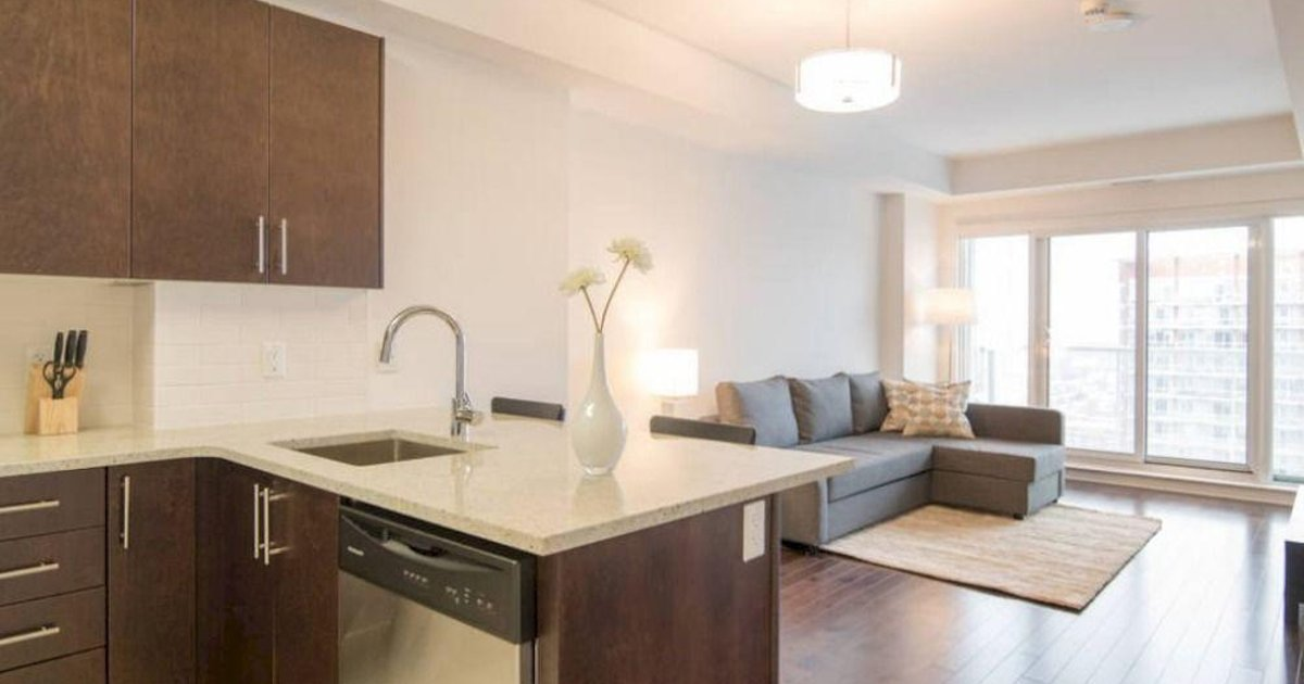 NGE Stays - Rideau Street Apartments