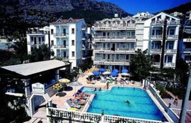 фото Habesos Hotel 415127224