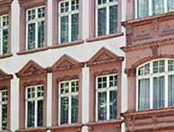 Top-10 hotels in the center of Trier