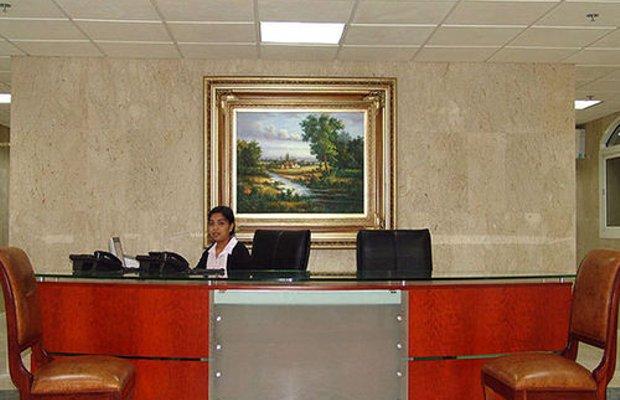 фото Al Sadd Suites Hotel 415186481