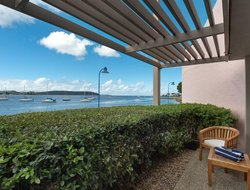 Batemans Bay hotels with sea view