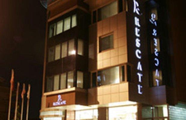 фото Rescate Boutique Hotel Ankara 415195434
