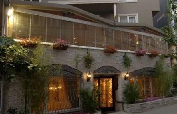 фото SUITE HOME HOTEL CIHANGIR 415236433