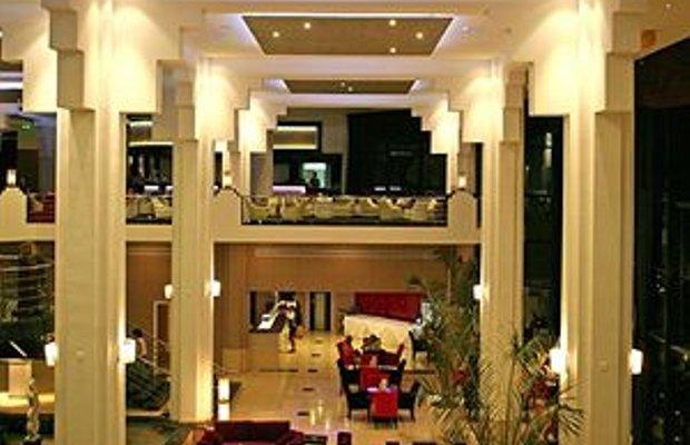 фото St. George Hotel Spa & Golf Beach Resort 415237771