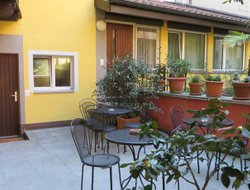 Pets-friendly hotels in Locarno