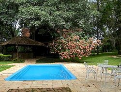 Bauru hotels with swimming pool