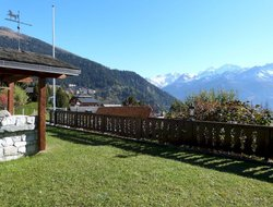 Verbier hotels with swimming pool
