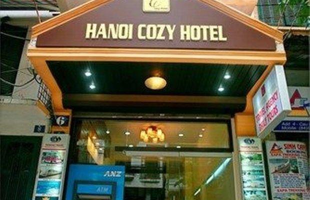 фото HANOI COZY HOTEL 415420655