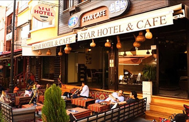 фото Star Hotel 415484064