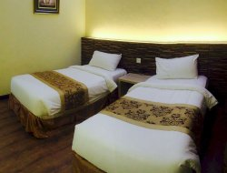 Business hotels in Malacca