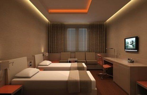 фото Crowne Plaza Istanbul - Ora 415531329
