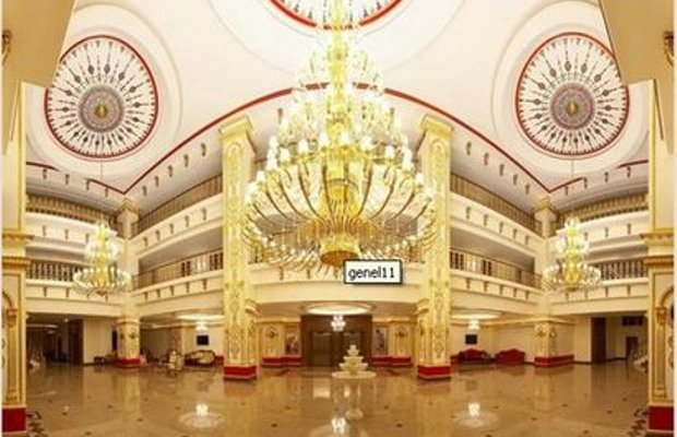 фото OTTOMAN PALACE AIRPORT HOTEL TH 415560030