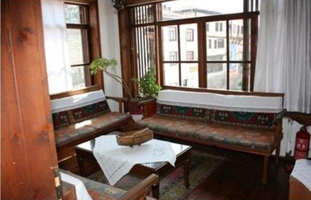 фото Arpacioglu Hotel 415584128