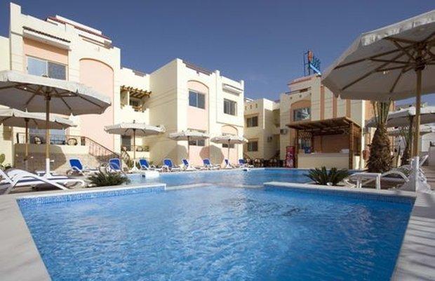 фото 4S Hotel Dahab 415590316