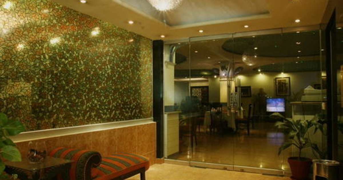 HOTEL ONE FAISAL TOWN LAHORE