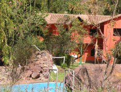 Cusco hotels with swimming pool