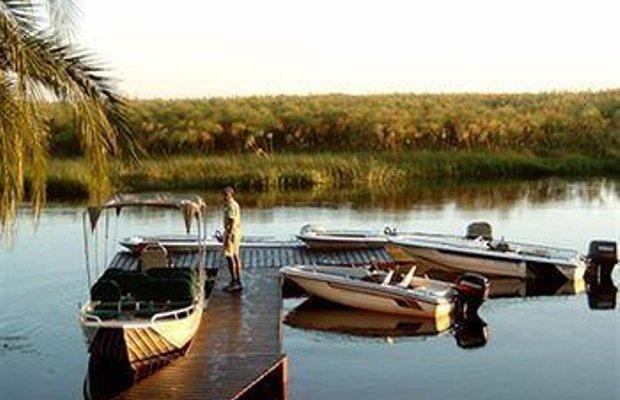 фото Impalila Island Lodge 415644577