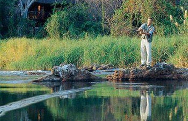 фото Impalila Island Lodge 415644580