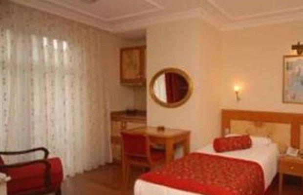 фото Santa Ottoman Hotel 415670996