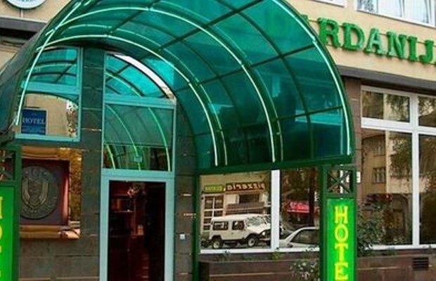 фото Hotel Dardanija 415684969